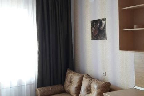Сдается 1-комнатная квартира посуточно в Уфе, ул. Интернациональная, 19.