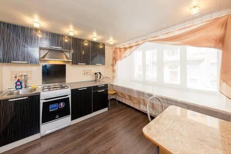 Сдается 2-комнатная квартира посуточнов Санкт-Петербурге, Виленский переулок, 7.