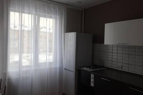 Сдается 1-комнатная квартира посуточно в Ангарске, 22-й микрорайон, 14.