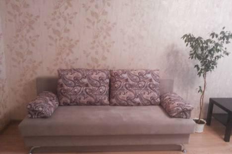 Сдается 2-комнатная квартира посуточно в Лиде, бульвар Великого князя Гедимина д.10.