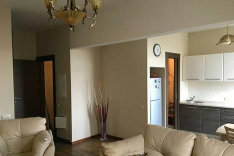 Сдается 2-комнатная квартира посуточно, ул. 8 Марта, 28.