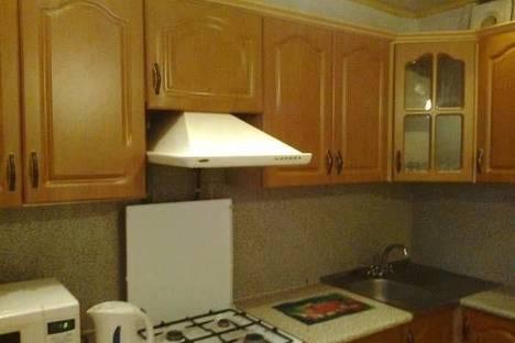 Сдается 3-комнатная квартира посуточнов Полоцке, Молодёжная улица 162.