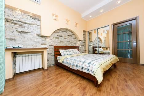Сдается 2-комнатная квартира посуточно в Киеве, вулиця Велика Васильківська, 52.