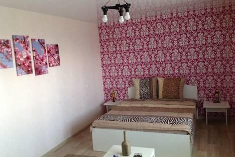 Сдается 2-комнатная квартира посуточно в Бресте, улица Московская, 330/1.