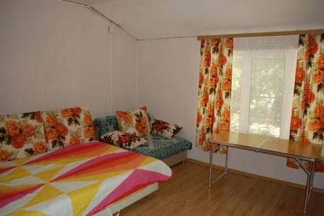 Сдается 1-комнатная квартира посуточно в Анапе, улица Лермонтова 85Б строение 1.