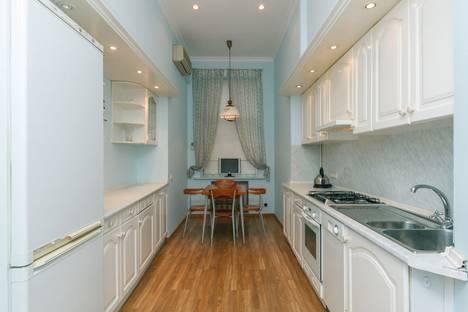 Сдается 3-комнатная квартира посуточнов Броварах, вулиця Велика Васильківська, 32.