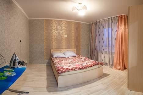 Сдается 3-комнатная квартира посуточно, Спартаковская улица, 88Б.