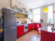Сдается посуточно 2-комнатная квартира в Калининграде. 68 м кв. Комсомольская улица д 90