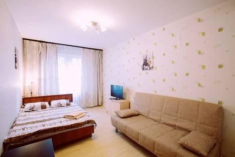 Сдается 1-комнатная квартира посуточнов Мытищах, Новомытищинский проспект д.1, корп.2.