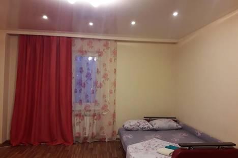 Сдается 1-комнатная квартира посуточнов Якутске, улица Каландарашвили, 7.