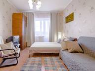 Сдается посуточно 1-комнатная квартира в Санкт-Петербурге. 26 м кв. ул. Варшавская, 19, корпус 5