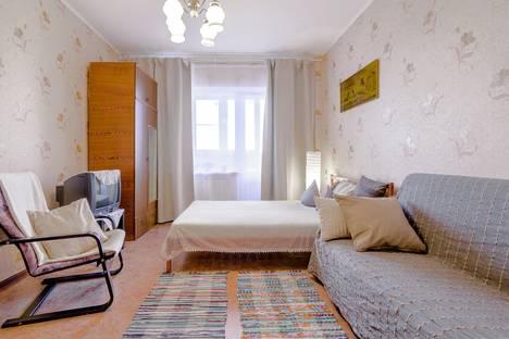 Сдается 1-комнатная квартира посуточнов Санкт-Петербурге, ул. Варшавская, 19, корпус 5.