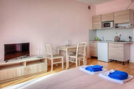 Сдается 1-комнатная квартира посуточнов Санкт-Петербурге, город Псков,улица Гражданская улица,дом 27.