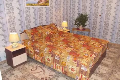 Сдается 2-комнатная квартира посуточно, улица Войкова, 634.