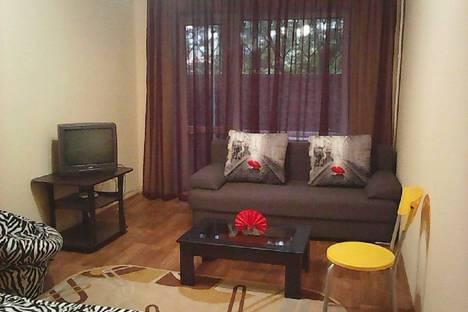 Сдается 1-комнатная квартира посуточнов Керчи, улица Горького, 2г.