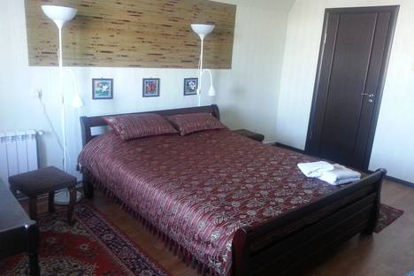 Сдается 1-комнатная квартира посуточнов Старом Осколе, Солнечный микрорайон, 3.