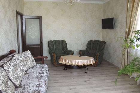 Сдается 2-комнатная квартира посуточнов Трускавце, Львовская область,вулиця Степана Бандери 35.