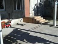Сдается посуточно коттедж в Гали. 0 м кв. Сухум.ул.Адлейба дом 273
