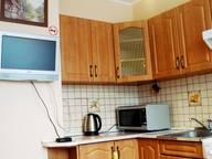 Сдается посуточно 1-комнатная квартира в Зеленограде. 42 м кв. к.357