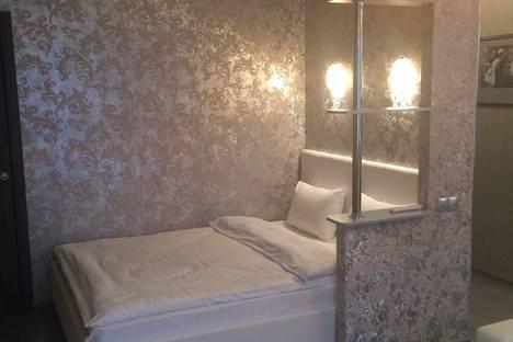Сдается 1-комнатная квартира посуточнов Домодедове, улица Академика Янгеля д.2.