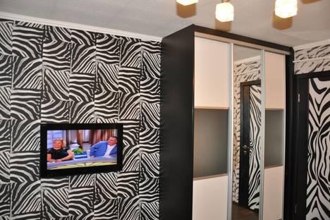 Сдается 1-комнатная квартира посуточнов Омске, Омск.