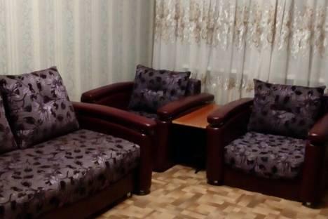Сдается 1-комнатная квартира посуточно в Норильске, ул.Бегичева,24.