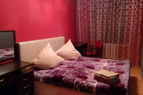 Сдается 3-комнатная квартира посуточно в Норильске, Красноярская улица, 6.