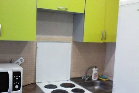 Сдается 1-комнатная квартира посуточно в Норильске, ул.Нансена,68.