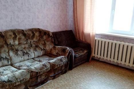 Сдается 1-комнатная квартира посуточнов Норильске, ул.Бегичева,32.