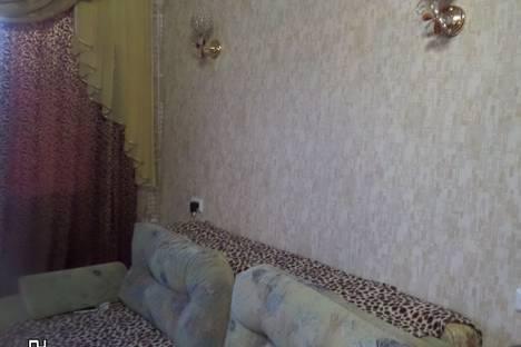 Сдается 1-комнатная квартира посуточно в Павлодаре, Ак. Бектурова 21.