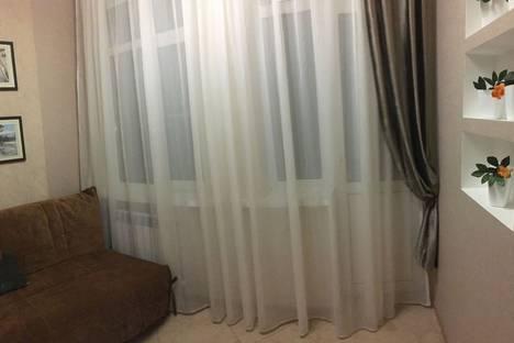 Сдается 3-комнатная квартира посуточно в Адлере, Ул  Просвещения 90.