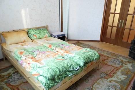 Сдается 1-комнатная квартира посуточно в Ступине, Центральный переулок, 9.