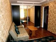 Сдается посуточно 1-комнатная квартира в Энгельсе. 40 м кв. улица Тельмана, 144