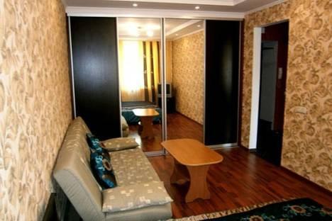 Сдается 1-комнатная квартира посуточнов Энгельсе, улица Тельмана, 144.