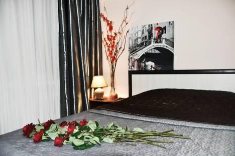 Сдается 1-комнатная квартира посуточнов Воронеже, Плехановская ул 22.
