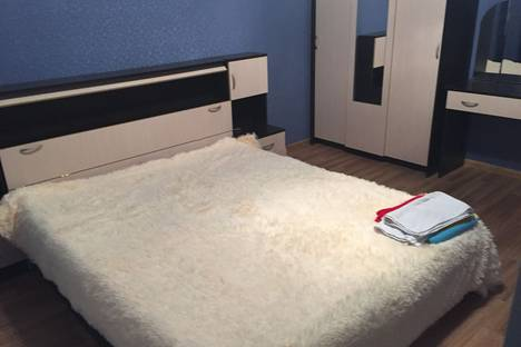 Сдается 2-комнатная квартира посуточнов Казани, улица Маршала Чуйкова, 59А.