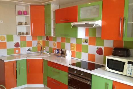Сдается 1-комнатная квартира посуточно в Орле, переулок Карачевский, 21.