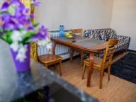 Сдается посуточно 1-комнатная квартира в Алматы. 45 м кв. улица Бальзака 8б