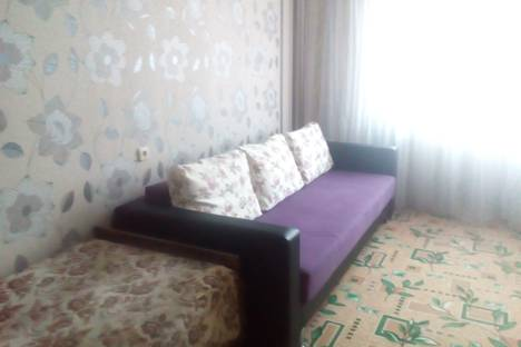 Сдается 1-комнатная квартира посуточно в Гродно, ул.Лиможа 17 корпус 1.