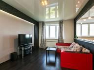Сдается посуточно 1-комнатная квартира в Ивантеевке. 40 м кв. улица Рощинская, 9