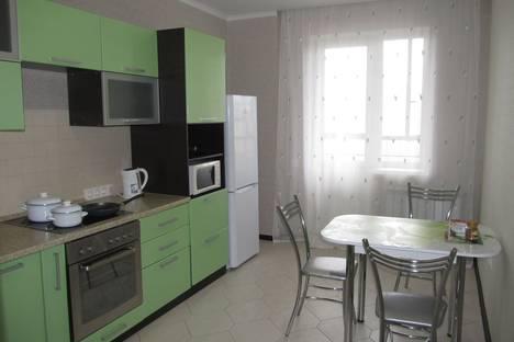 Сдается 1-комнатная квартира посуточнов Воронеже, улица Ворошилова 1/4.
