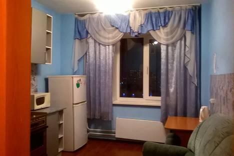 Сдается 1-комнатная квартира посуточнов Абакане, ул. Торосова, 7.
