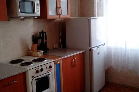 Сдается 2-комнатная квартира посуточнов Абакане, ул. Крылова, 94.
