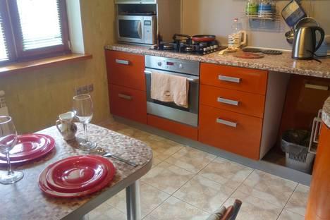 Сдается 3-комнатная квартира посуточно в Слуцке, ул. Чехова 29.