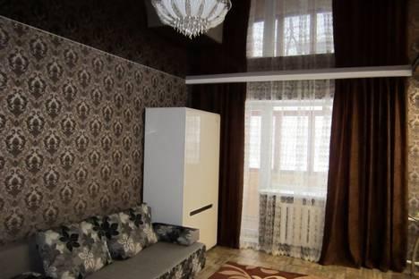 Сдается 1-комнатная квартира посуточно в Запорожье, ул.Гагарина 4.
