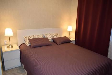 Сдается 1-комнатная квартира посуточно в Кисловодске, переулок Пушкина, 17А.
