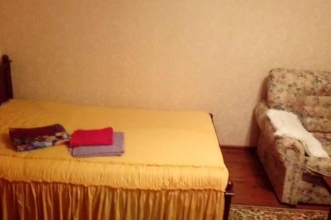 Сдается 1-комнатная квартира посуточнов Рузаевке, улица Володарского, 92.