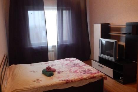 Сдается 2-комнатная квартира посуточно в Петрозаводске, Лососинское шоссе 38.