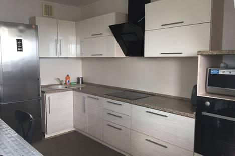 Сдается 2-комнатная квартира посуточно в Нижнем Новгороде, ул. Краснозвездная 35.
