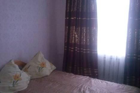 Сдается 4-комнатная квартира посуточно во Владимире, улица Гагарина, 10.